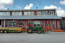 Wilson's Orchard, Iowa City, United States