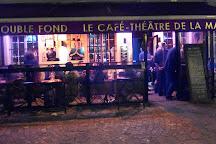 Le Double Fond, Paris, France