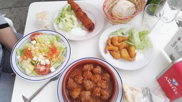 Taberna Café La Plaza