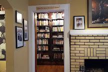Shoeless Joe Jackson Museum and Baseball Library, Greenville, United States