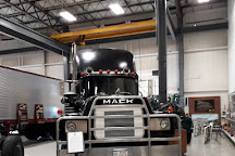 Mack Trucks Inc, Allentown, United States