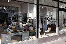 The Department of Curiosities and Fine Things, Napier, New Zealand
