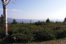Quill Hill, Rangeley, United States