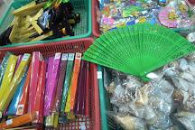 Phuthai Souvenir Market, Chalong, Thailand