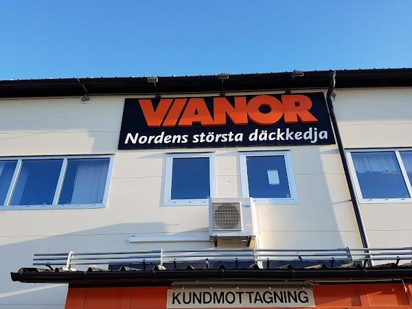 vianor globen