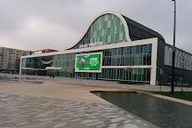 Atlas Theater, Emmen, The Netherlands