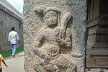 Nitya Kalyana Perumal Temple, Thiruvidandai, India