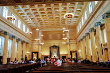 Cathedral of the Immaculate Conception, Springfield, United States