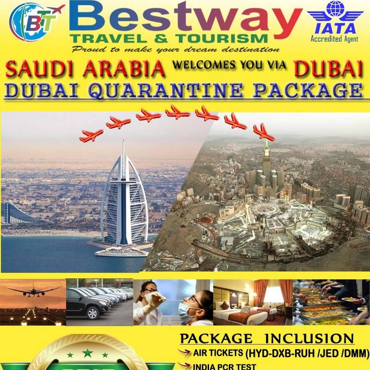 Bestway Travel Tourism A Complete Travel Services