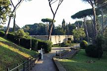 Mausoleo delle Fosse Ardeatine, Rome, Italy