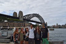Welcome Walking Tours, Sydney, Australia