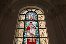 Katedrale Nënë Tereza, Pristina, Kosovo
