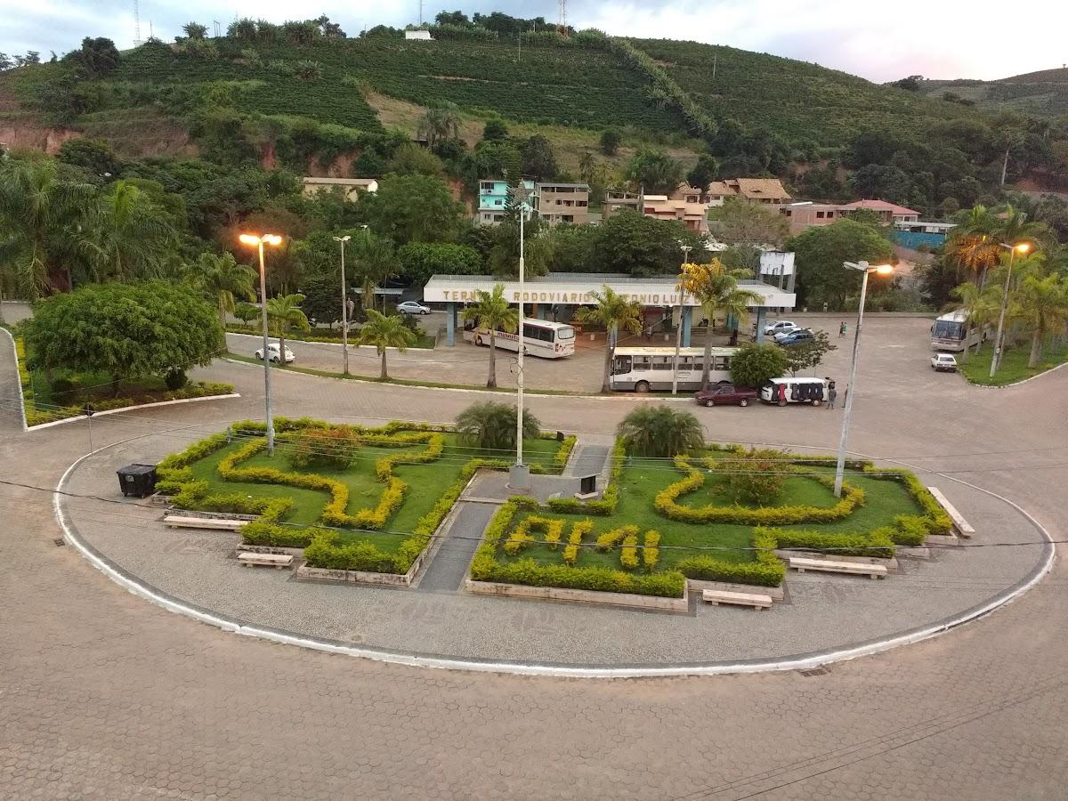Irupi City