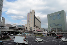 Железнодорожная станция  Sannomiya(Jr)