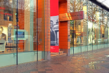 Forum Willy Brandt Berlin, Berlin, Germany