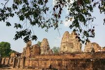 Eastern Mebon, Siem Reap, Cambodia