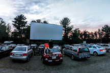 Saco Drive-In Theater, Saco, United States