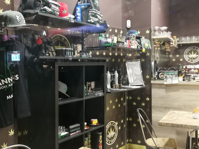 Cannabis Store Amsterdam Madrid