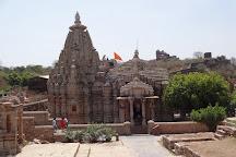 Phatta's Memorial (Ram Pol), Chittaurgarh, India