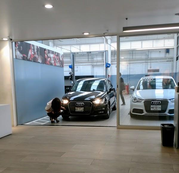 Audi Service Center Versalles, +52 55 5141 5141, Ciudad De