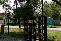 Museum of Local History, Georgievsk, Russia