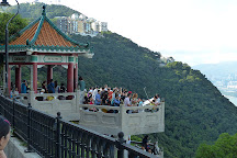 Lion's Pavilion at The Peak, Hong Kong, China