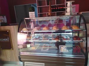 Romero Pastelería Chocolatería 1