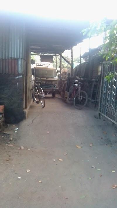 Jagdish Garage