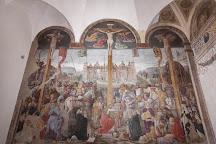 Il Cenacolo, Milan, Italy