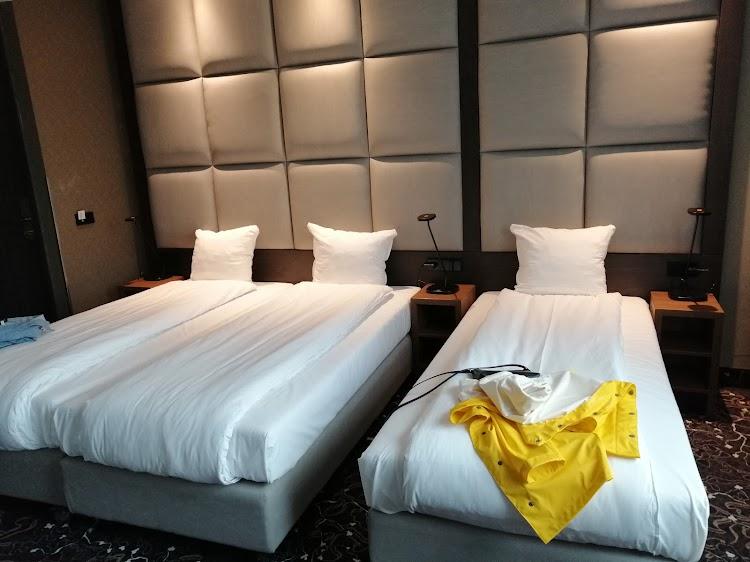 Hotel Levell Amsterdam