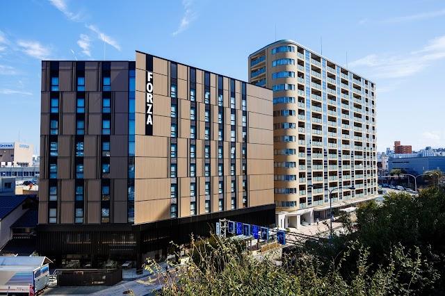 ホテルフォルツァ金沢 HOTEL FORZA KANAZAWA