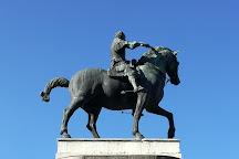 Monumento a Gattamelata, Padua, Italy