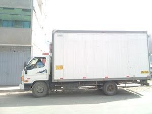 Transporte pesado S&J Peru 7