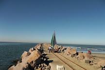 Praia do Cassino, Cassino, Brazil