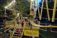 The Adventure Park at Nashville, Nashville, United States