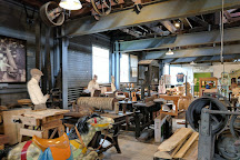 Herschell Carrousel Factory Museum, North Tonawanda, United States