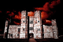 Titchfield Abbey, Fareham, United Kingdom