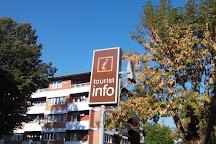 Tourist Information Center Bajina Basta, Bajina Basta, Serbia