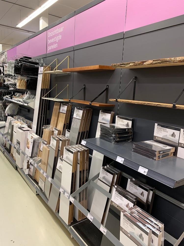 KARWEI bouwmarkt Leiderdorp Leiderdorp