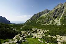 Rysy, Slovakia