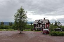 Vidablick, Rattvik, Sweden