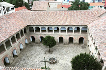 Convento Museo Santa Teresa, Cochabamba, Bolivia
