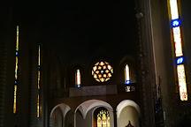 Monastero San Benedetto, Milan, Italy