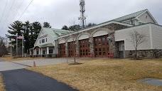 Great Falls Volunteer Fire washington-dc USA