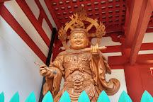 Koyasan Daimon, Koya-cho, Japan
