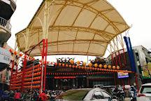 Long Yuan Temple, Longtan, Taiwan
