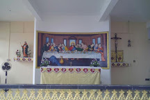 St. Thomas International Shrine, Malayattoor, India