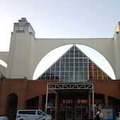 Автобусная станция   Málaga