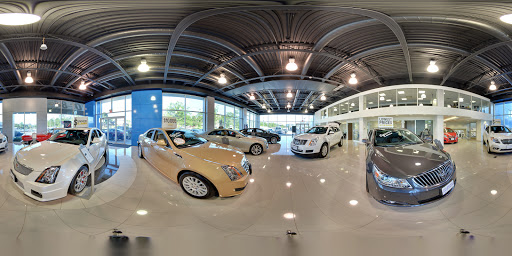 City Buick Chevrolet Cadillac GMC | Toronto Google Business View