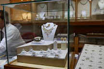 Isini Gems & Jewellers, Kandy, Sri Lanka
